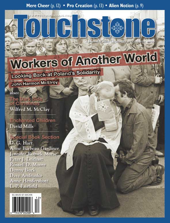Touchstone December 2006