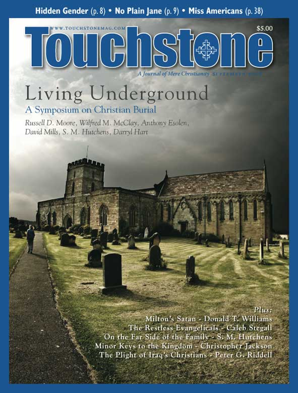Touchstone September 2008