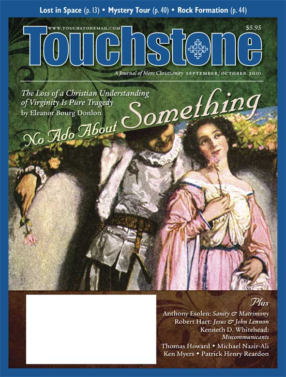 Touchstone September/October 2010