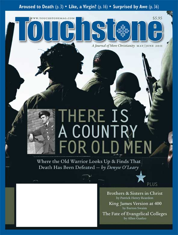Touchstone May/June 2011