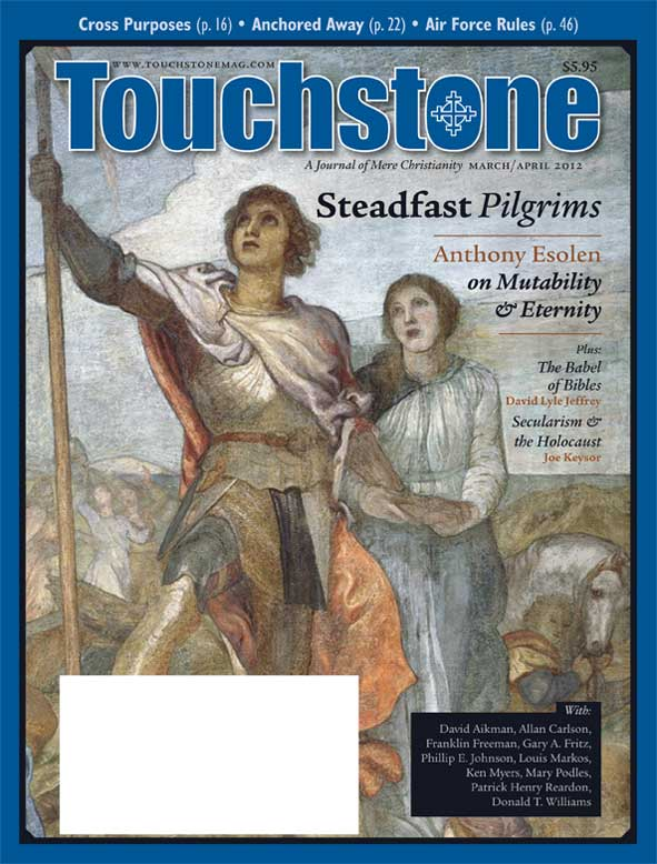 Touchstone March/April 2012