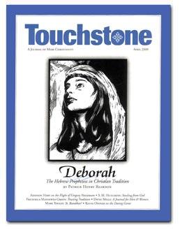 Touchstone Archives: Judge Deborah