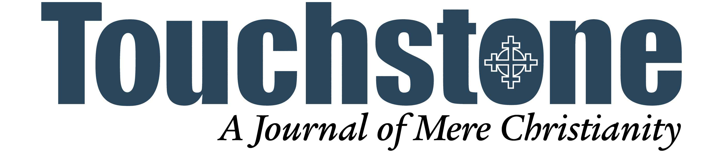 touchstone a journal of mere christianity