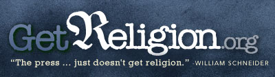 Get Religion