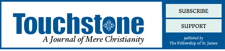 Touchstone Magazine Home