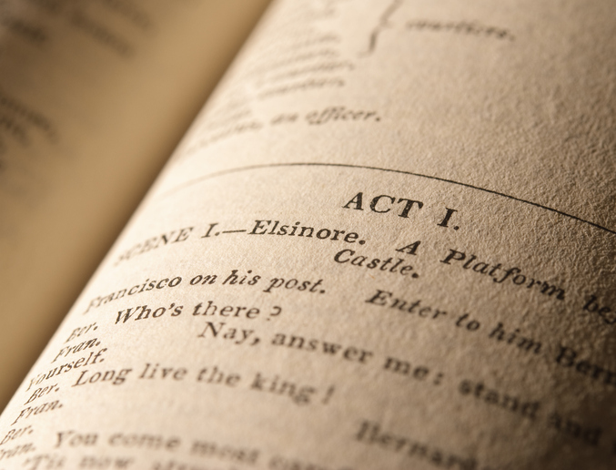The Art & Craft of Shakespeare: The Touchstone Archives