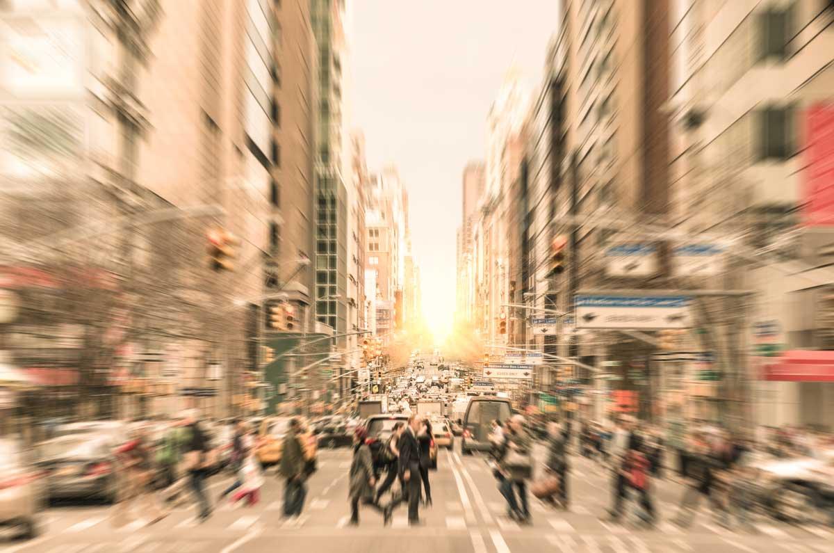 Urban Prospects