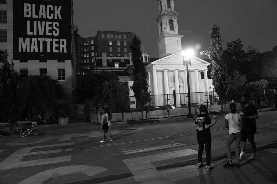 Race, Religion & Reconciliation