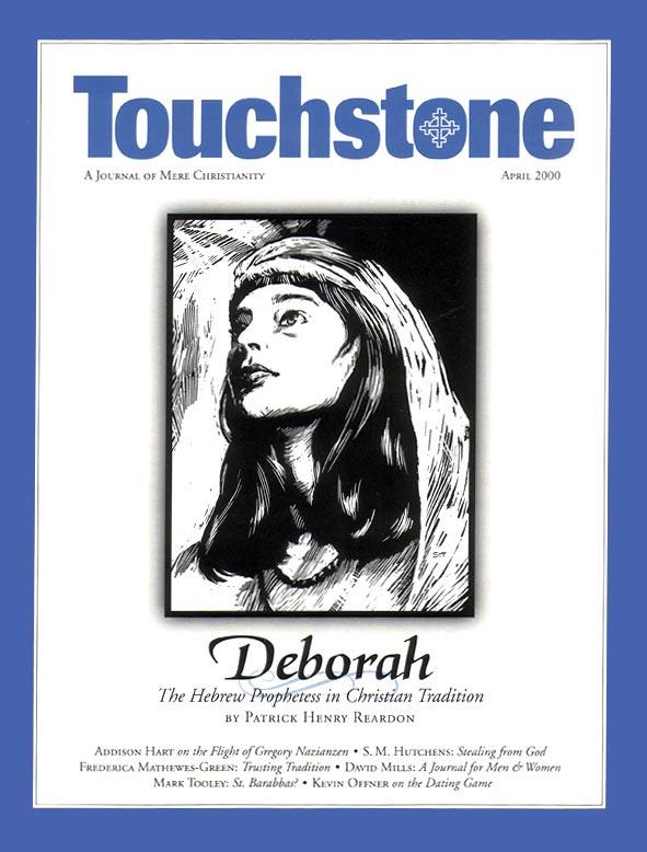 Judge Deborah The Touchstone Archives
